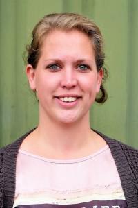 Jolanda Vaatstra Secretaresse /Financiële administratie