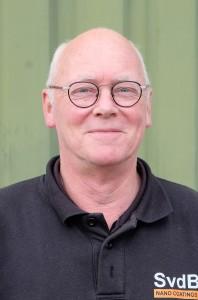 Henk Schrijver