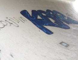 SteamPLUS Graffiti verwijderen